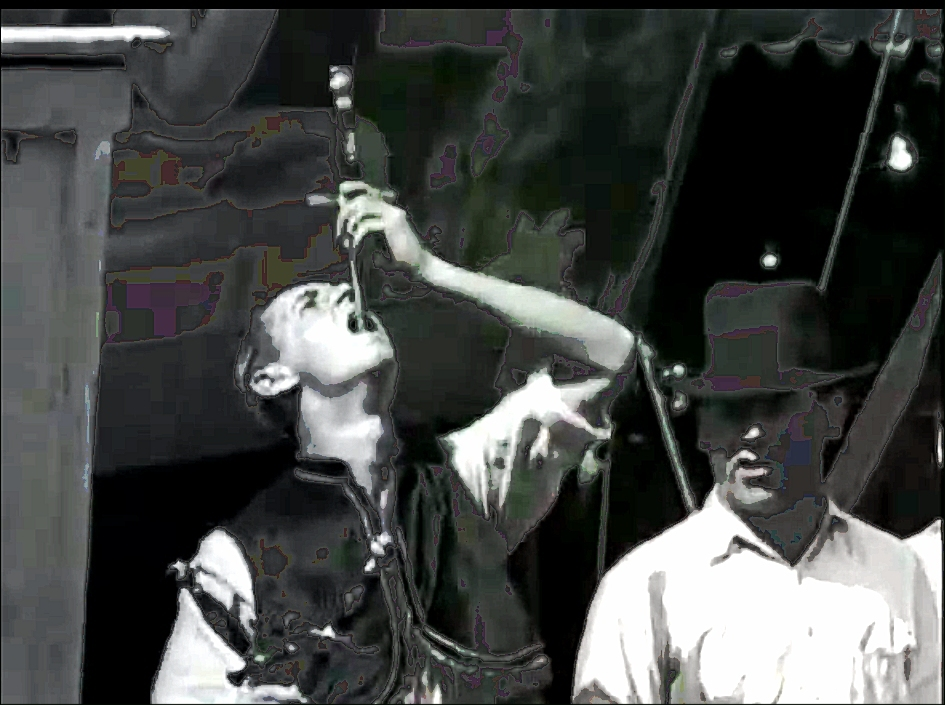 dating a sword swallower New york (ap) — johnny fox, a sword-swallowing magician who presented his quirky art form to enthusiastic audiences around the world, has died.